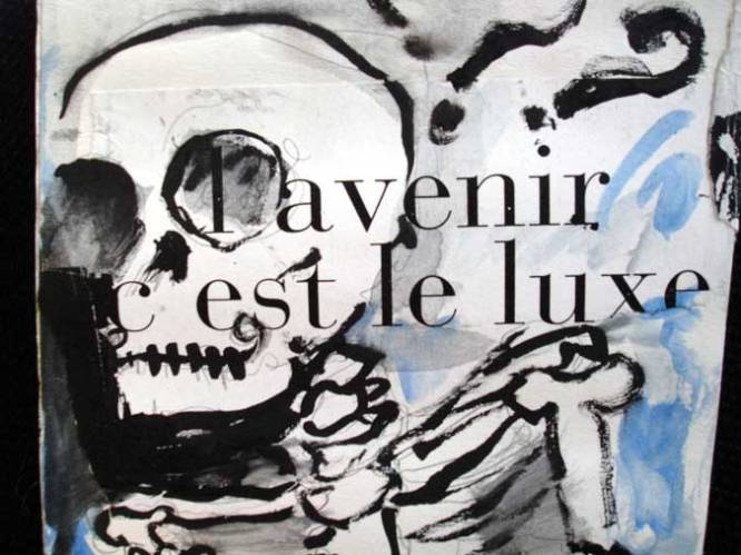 L'avenir *The to come  napob.com