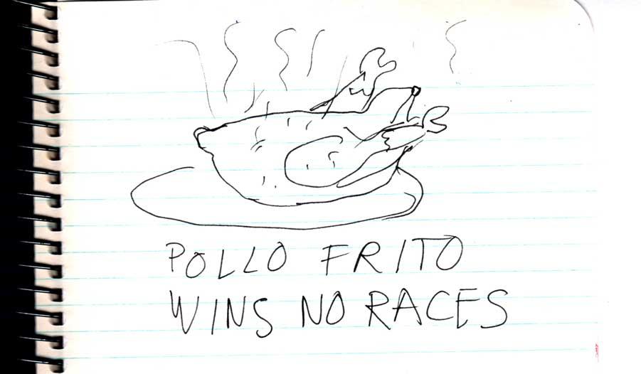 pollofritonorace