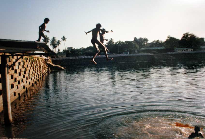 Maduraiswimmingghat