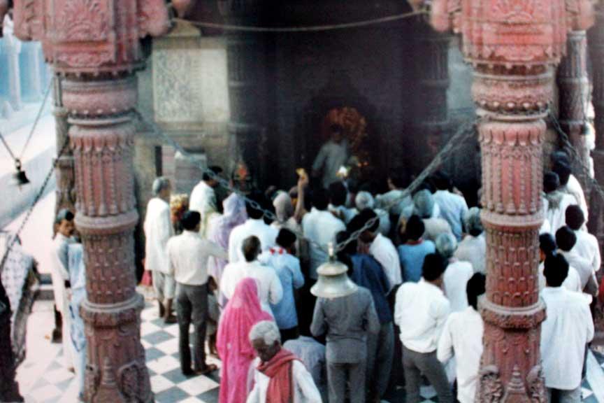 MaduraitempleAuction