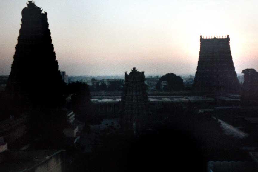 TempleMadurai
