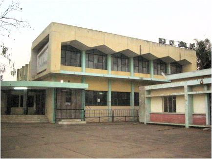 Mysore Theatre