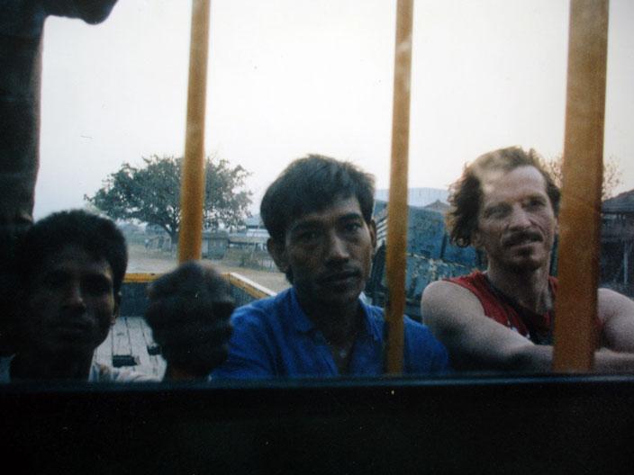 india travel napo b