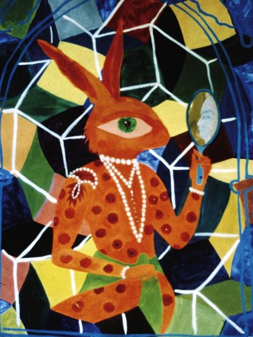 """""""Raj Rabbit"""""""