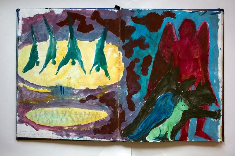 drawing napob 1994
