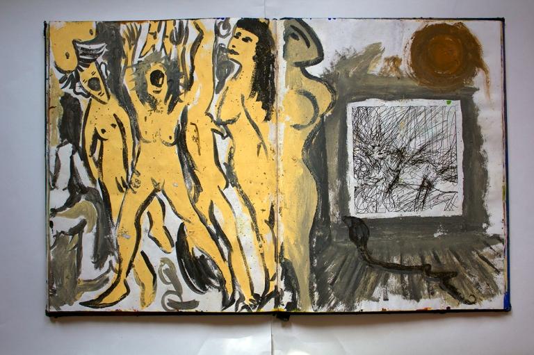 drawing napob1994