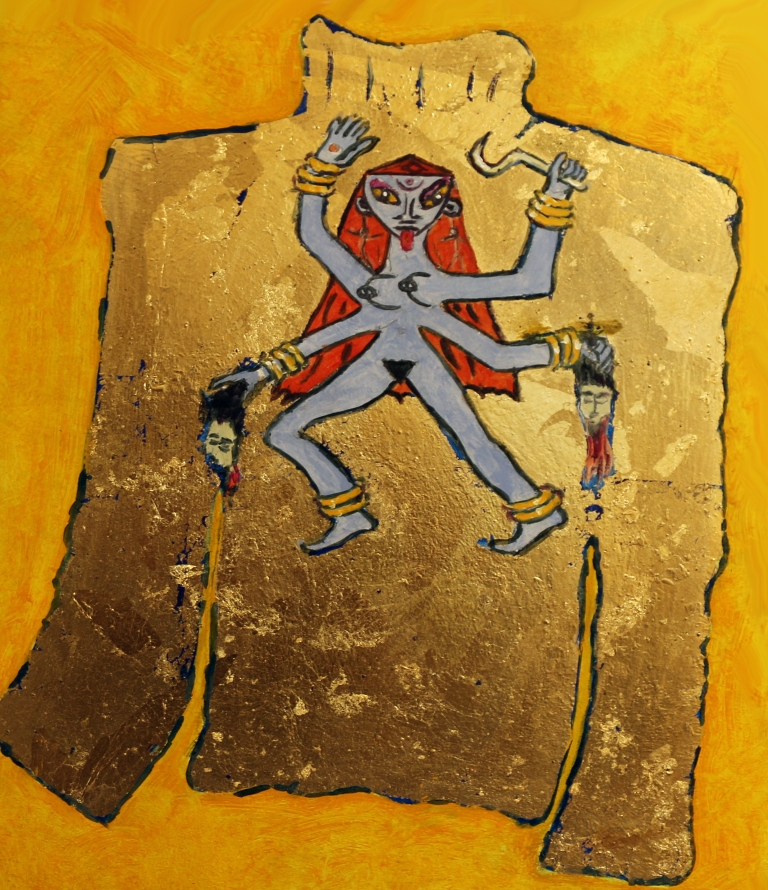 KaliSaatchi
